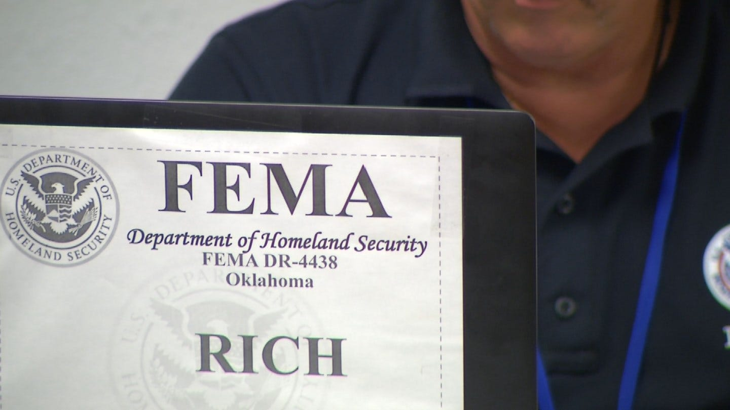 Deadline Extended For FEMA Assistance Following Flooding