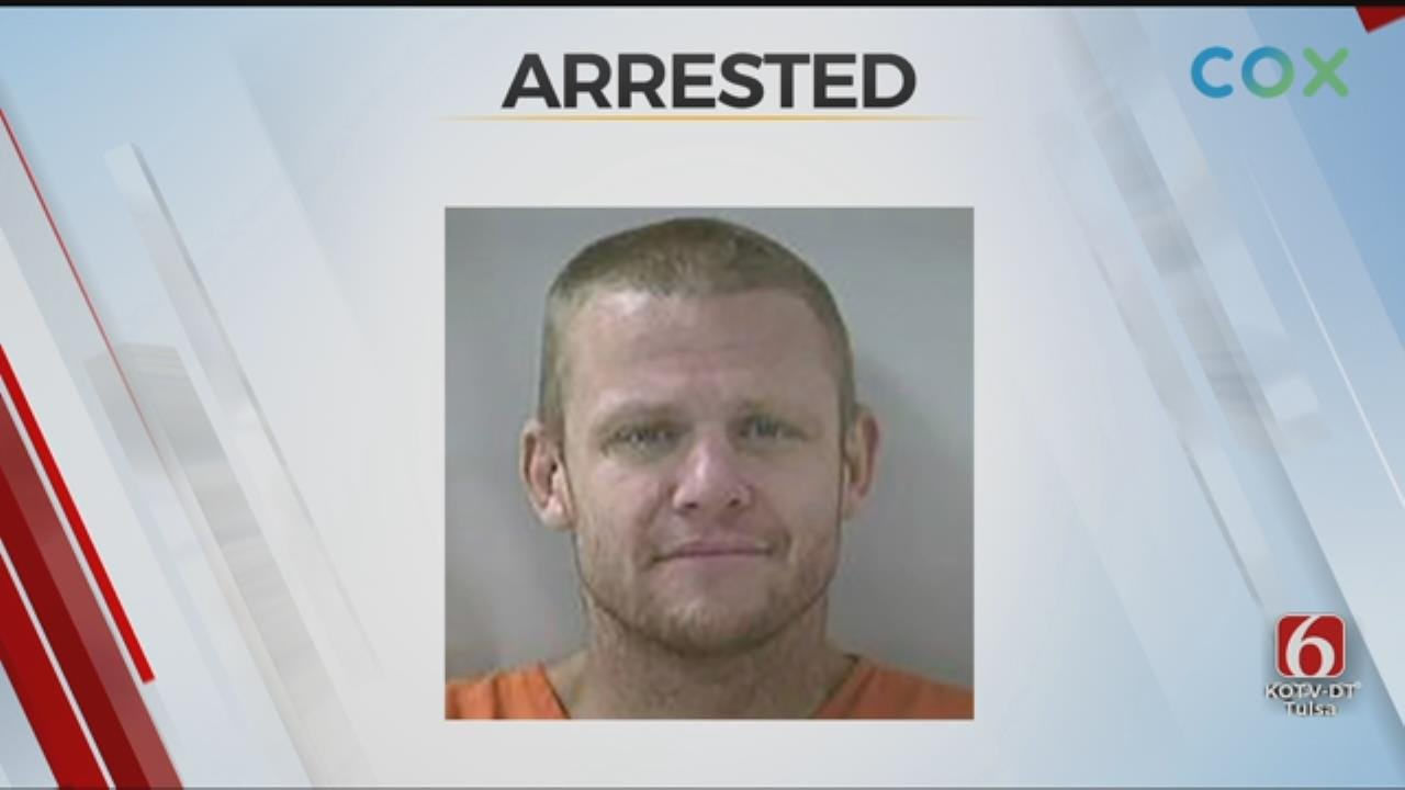 OSBI: Cleveland Man Killed In Argument Over OnStar Account