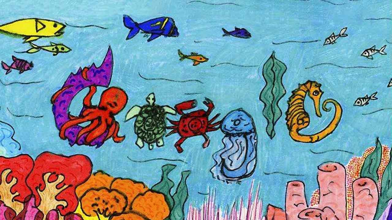 Jenks Student In Finals Of Google Doodle Competition