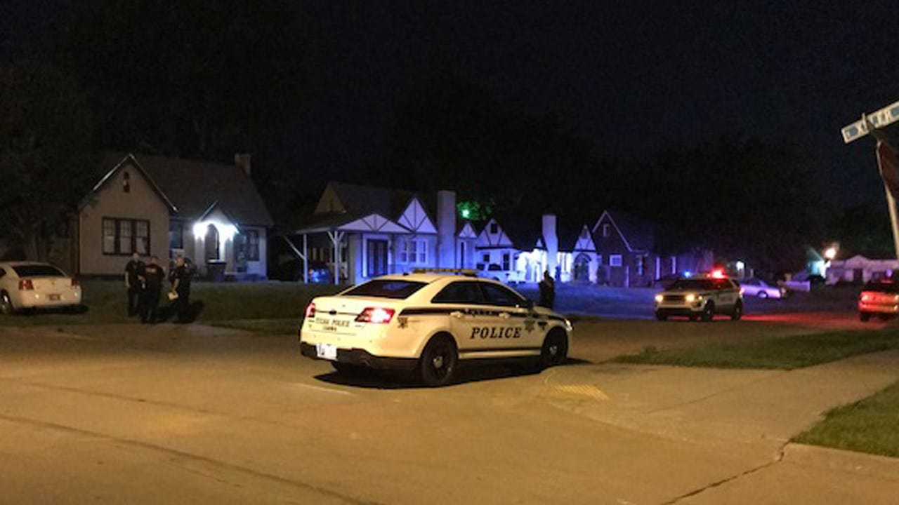 Tulsa Man Recovering After Being Shot