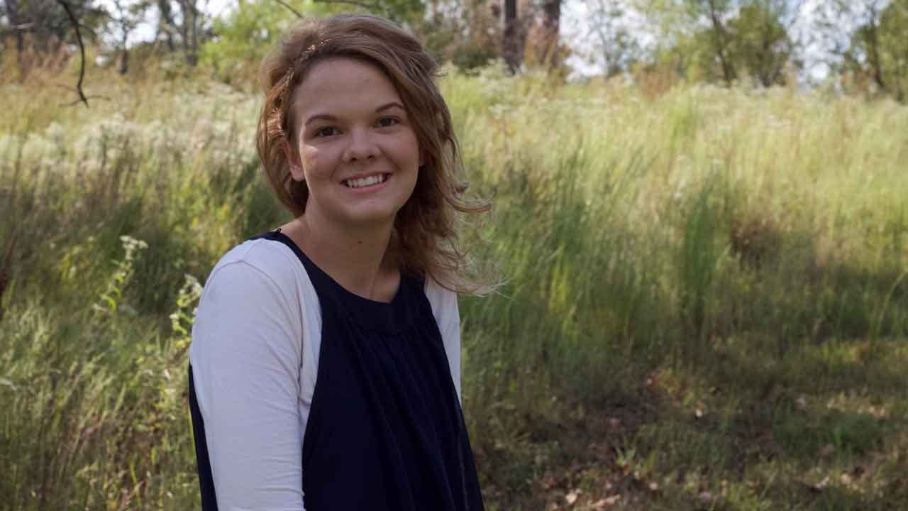 Family Remembers Life Of OSU Student From Sapulpa Killed In Car Crash
