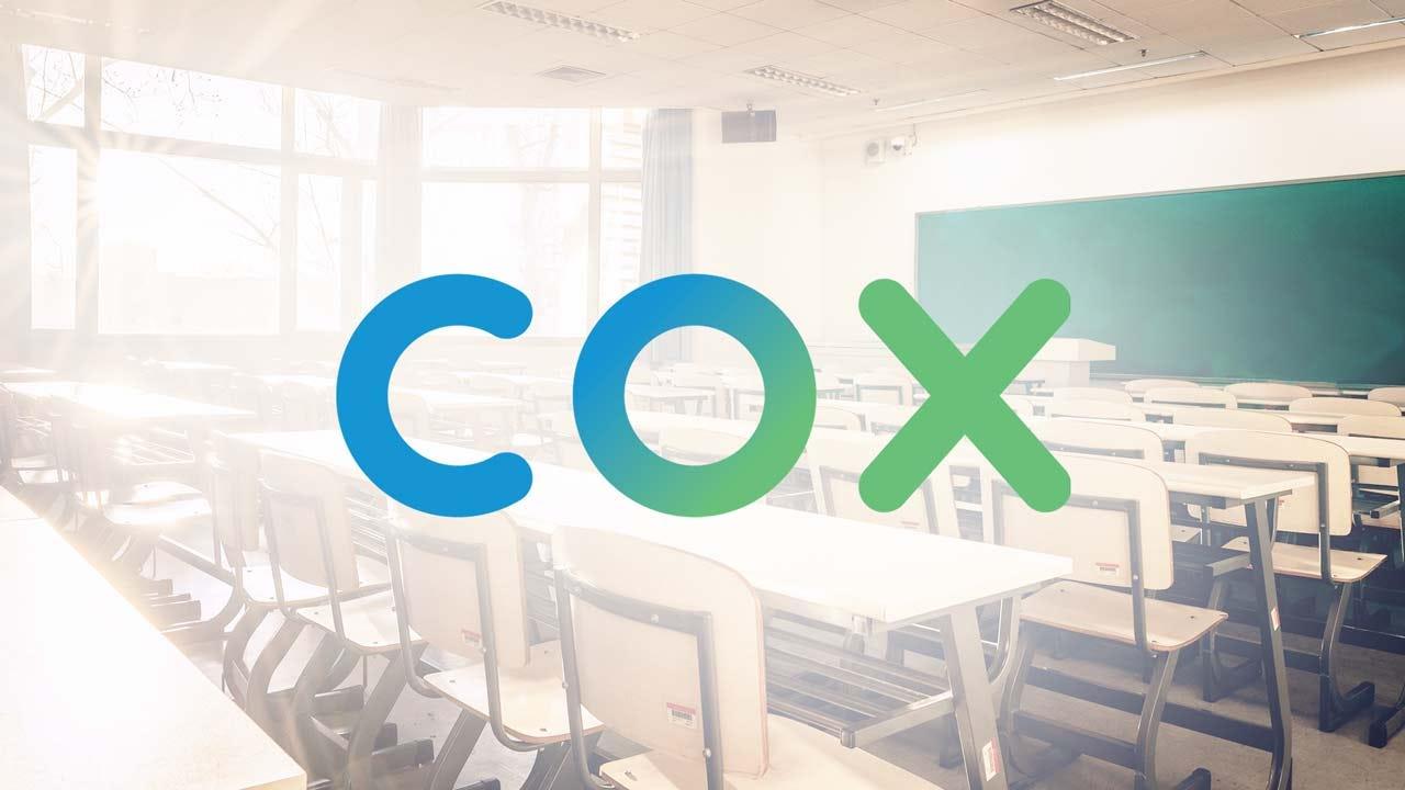 Cox Communications Donates Over $75,000 To Tulsa Schools