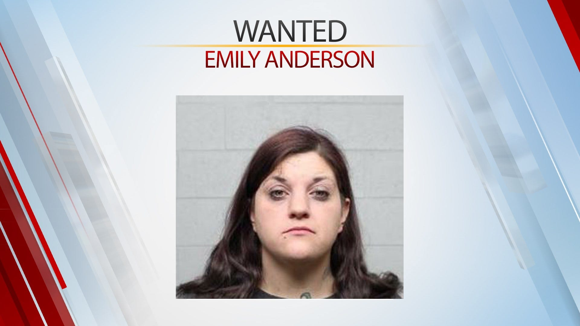 Most Wanted: Woman Wanted For Robbery In Tulsa County
