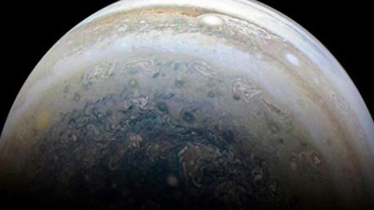 NASA: Jupiter Will Be Visible In June, Largest Moons Visible With Binoculars
