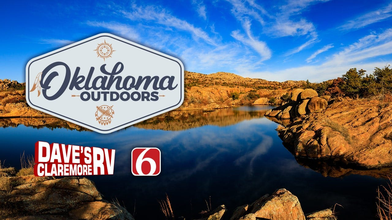 'Oklahoma Outdoors' Airs June 24th On News On 6