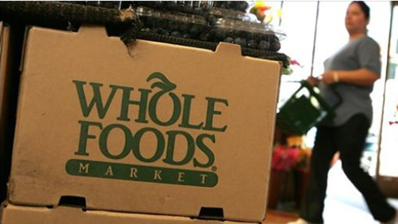 Whole Foods Recalls Pesto In 5 States Due To Undeclared Nuts