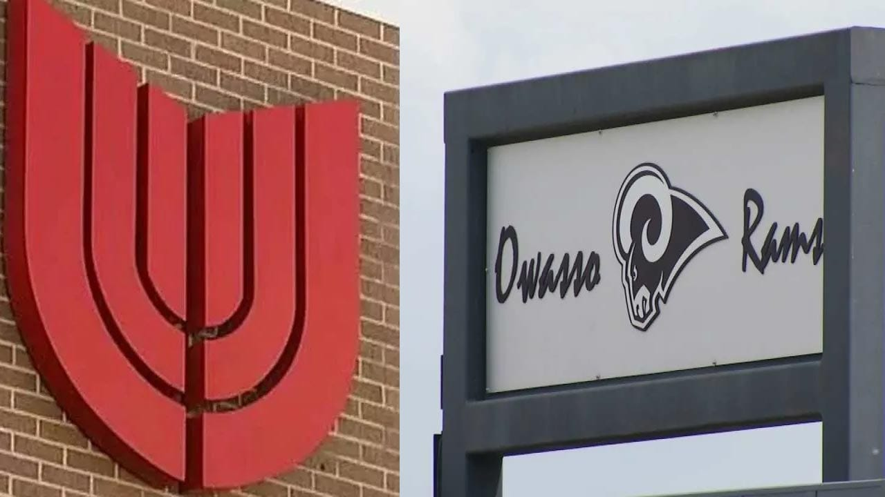 Owasso Public Schools Reverses Stance On Face Mask Policy