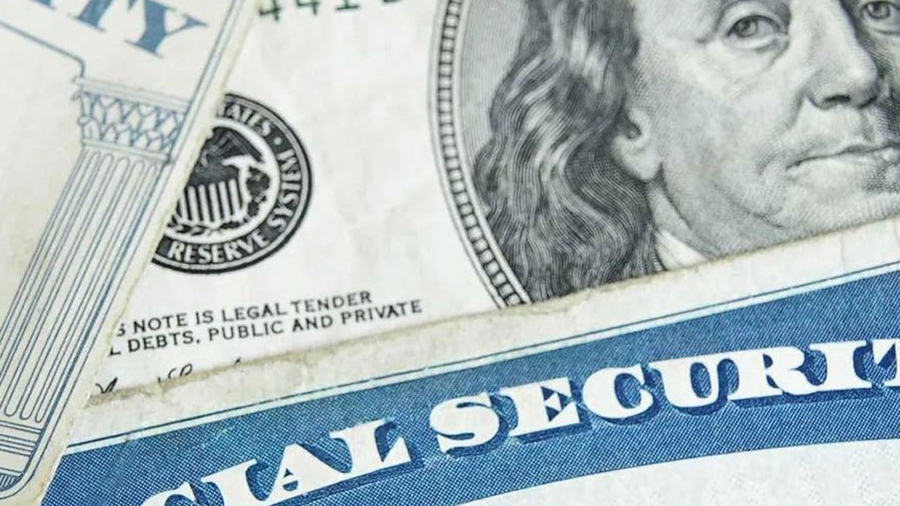 Medicare Insolvency Seen In 7 Years, Social Security in 16