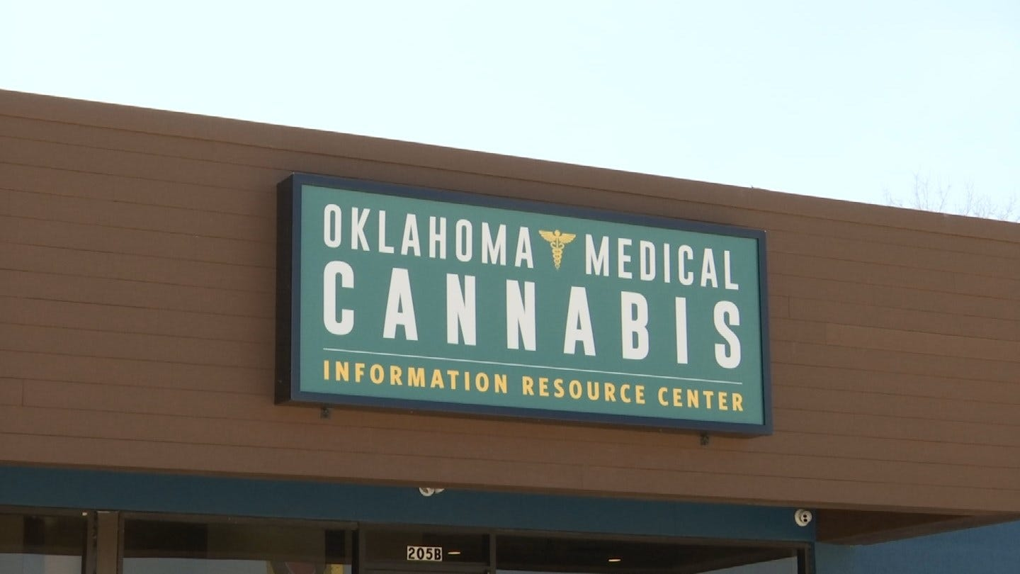 New Business Hopes To Educate Families About Cannabis