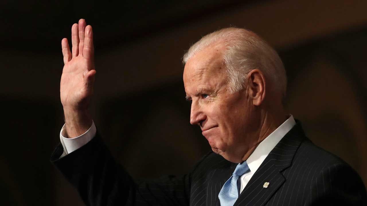Joe Biden Proposes $700 Billion 'Buy American' Campaign