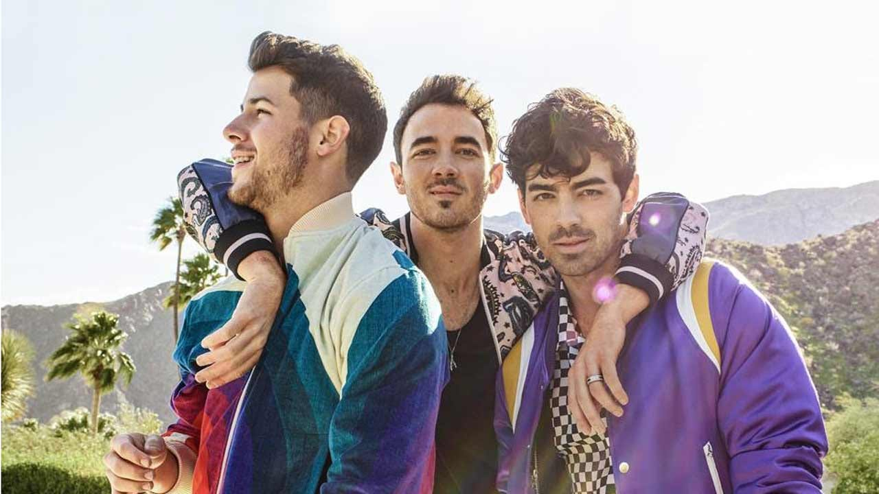 Jonas Brothers Coming To Tulsa In September