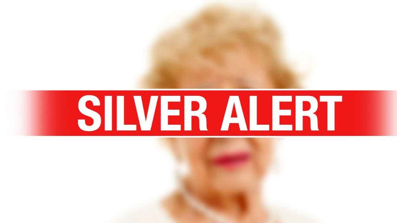 Tulsa PD: Silver Alert Canceled For Missing 74-Year-Old Woman