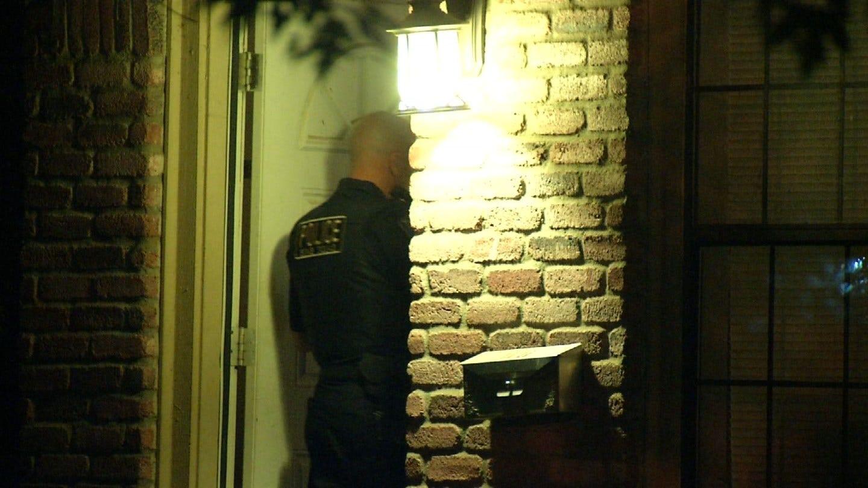 Tulsa Man Injured In Struggle With Home Invader