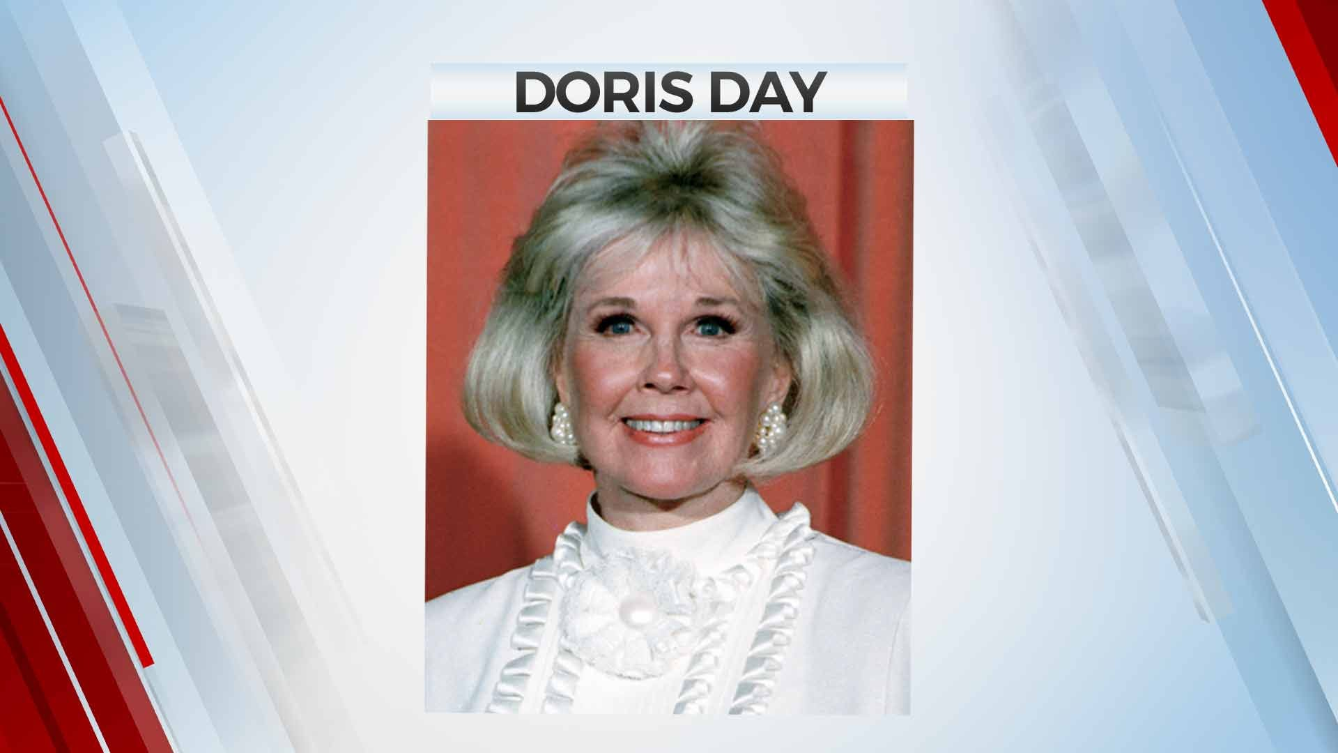 Actress Doris Day Has Died, Foundation Says
