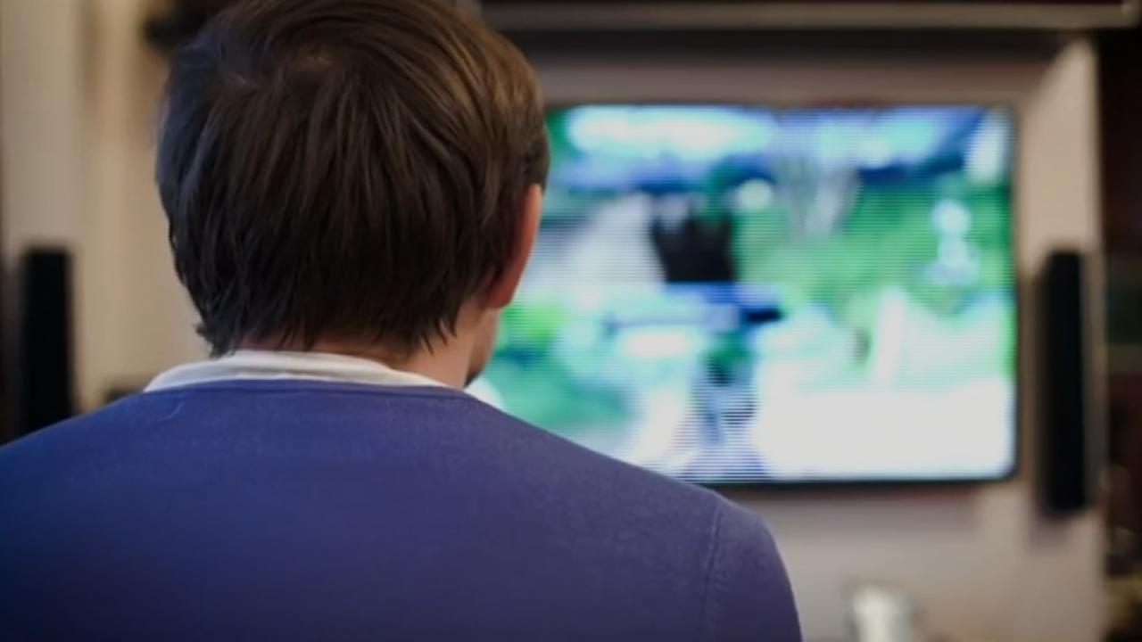 California Company Creates Video Game To Teach Teen Drivers
