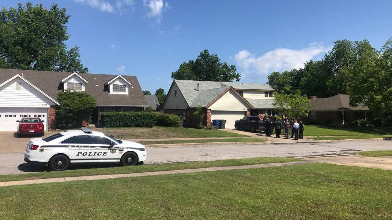Disagreement Between Roommates Ends In Tulsa Shooting, Police Say