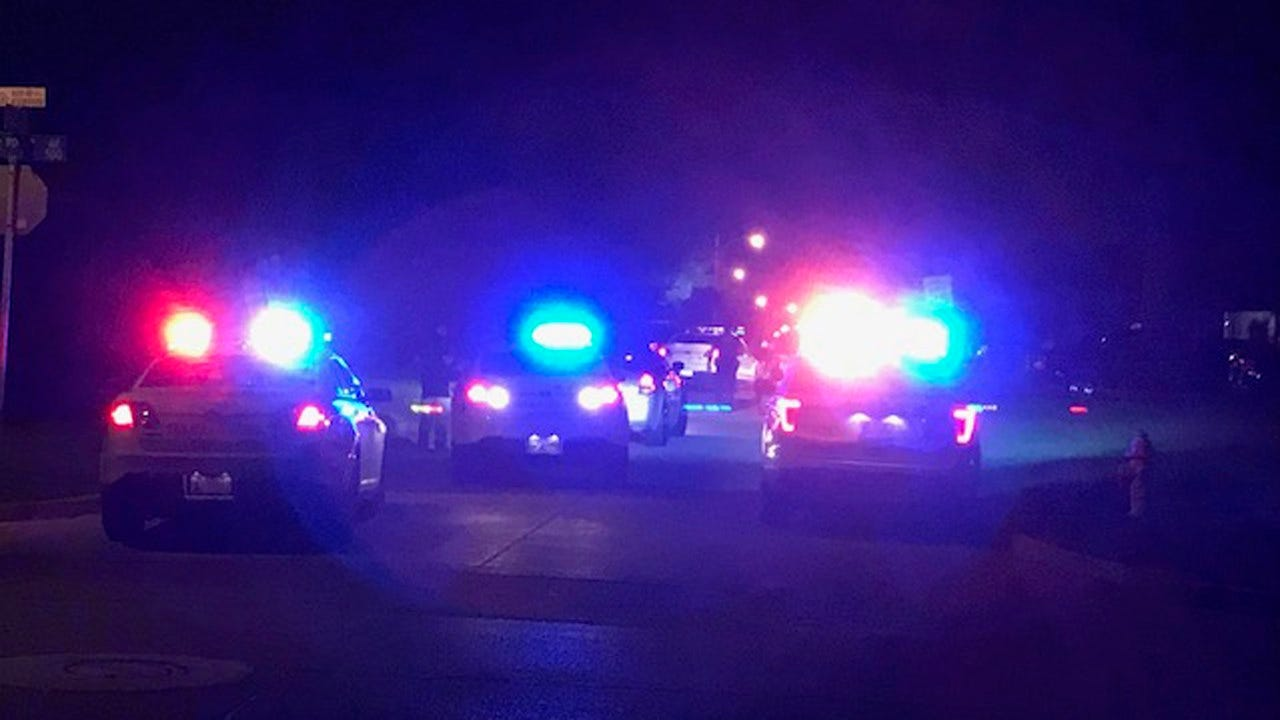 Tulsa Man Arrested After Shots Fired Over Car Taken Without Permission