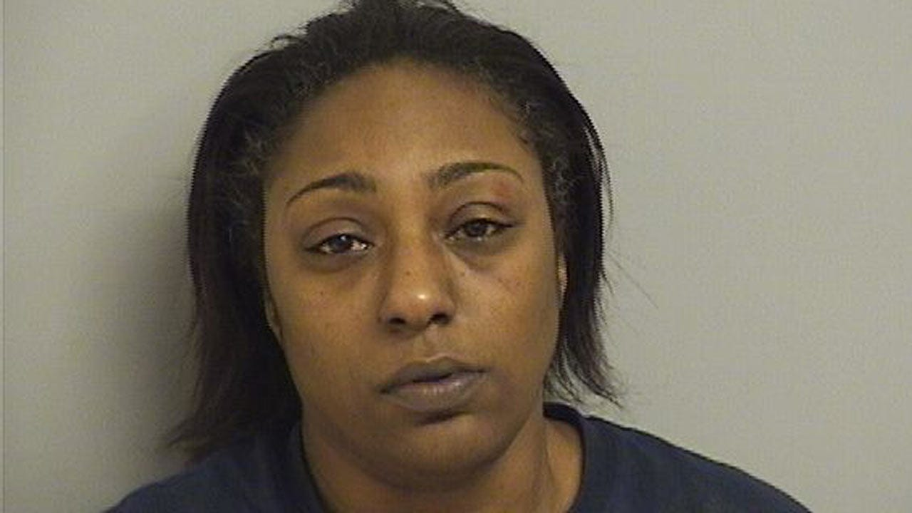 Charges Filed Against Woman Police Say Stabbed Someone Over Parking Spot