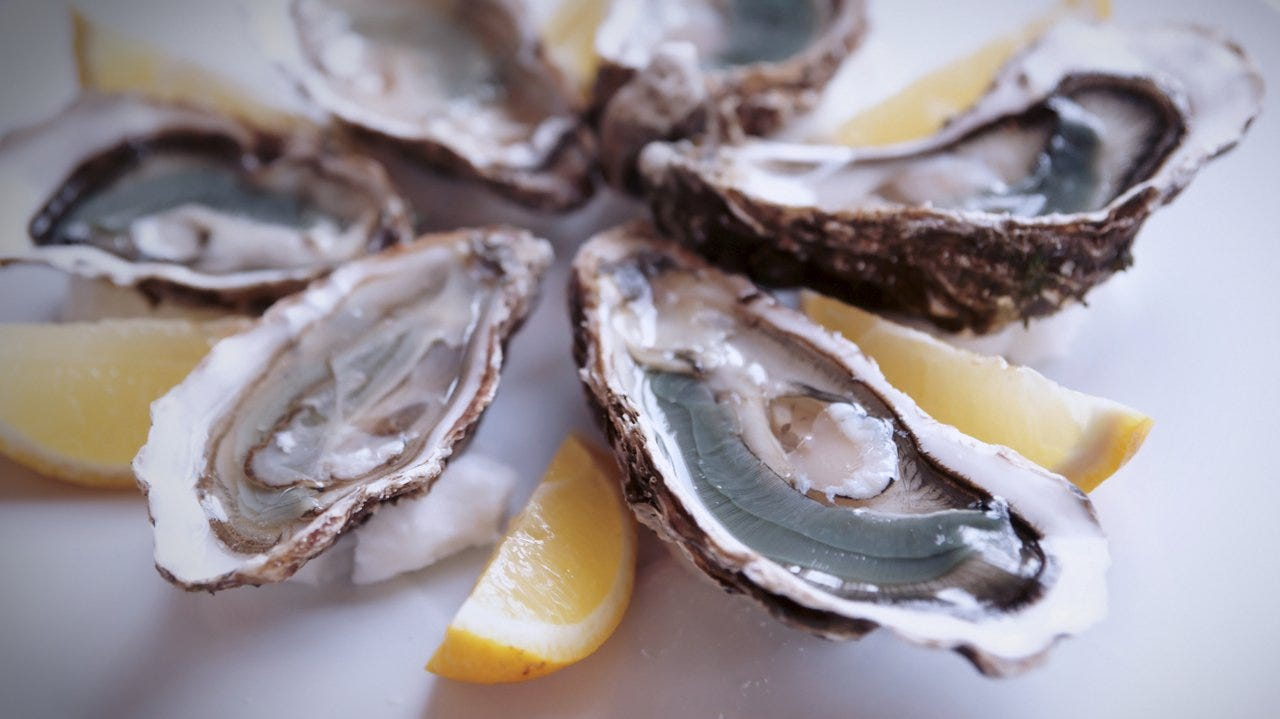 Dangerous Myths About Raw Oysters That Need to Be Shucked