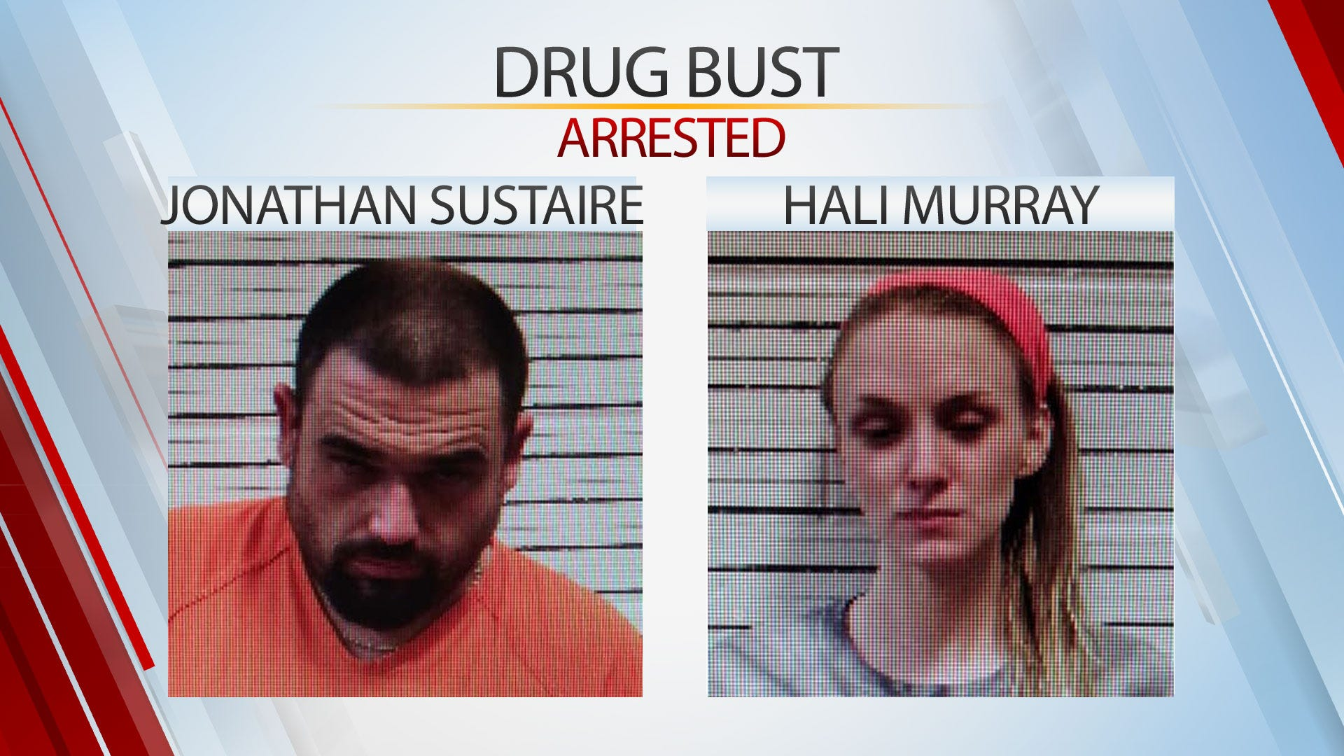 Search Warrant Turns Up Weapons, Drugs In Haskell County