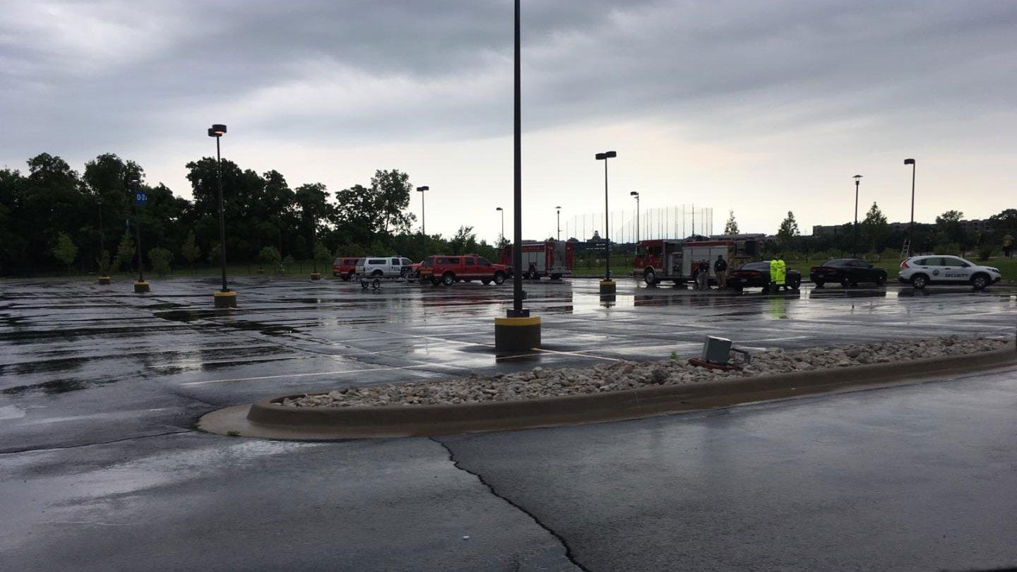 Body Found In Arkansas River, Tulsa Firefighters Say