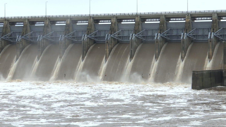 Wagoner Co. To Declare Emergency Along Arkansas River