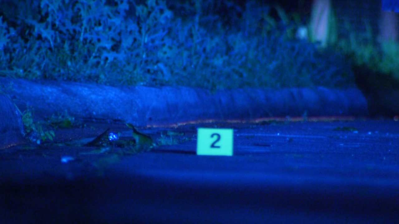 Sleeping Man Killed In Tulsa Home Invasion