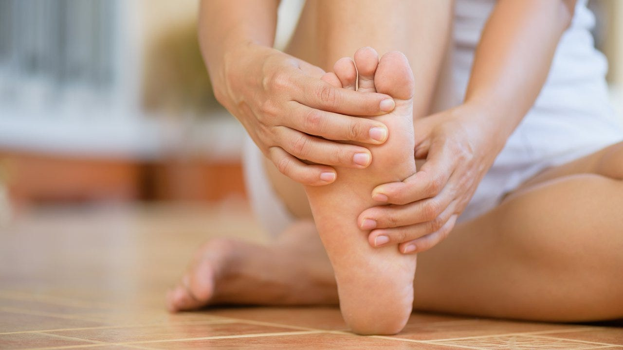 The Main Types of Psoriatic Arthritis + How They Affect the Body
