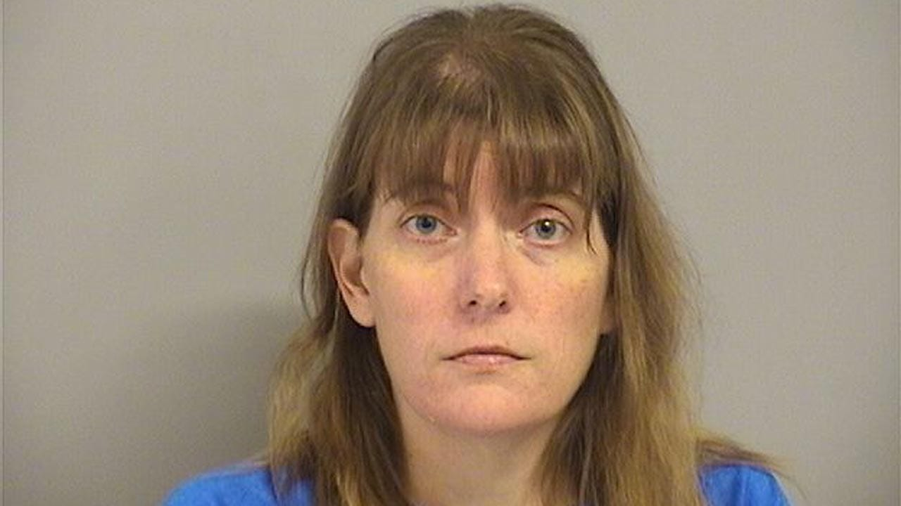Woman Arrested, Accused Of Hoax Tulsa Water Rescue Call