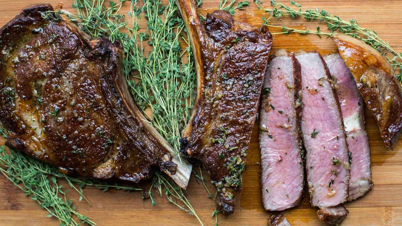 The Ribeye Is Officially The State Steak Of Oklahoma