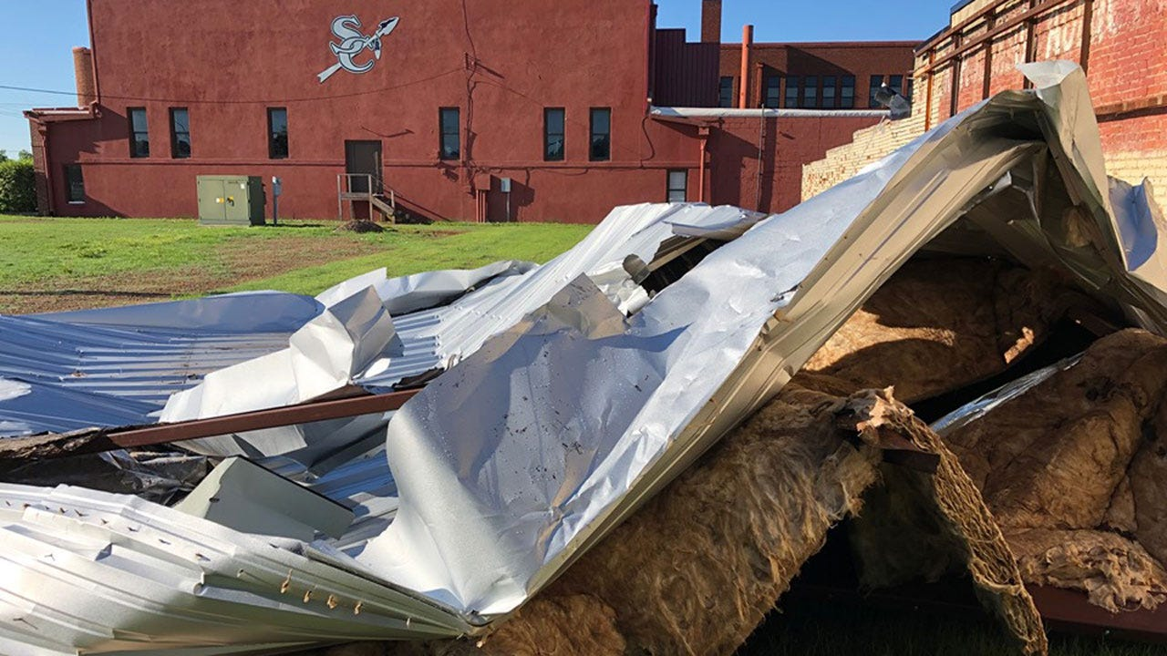 Sapulpa City Officials Declare State Of Emergency