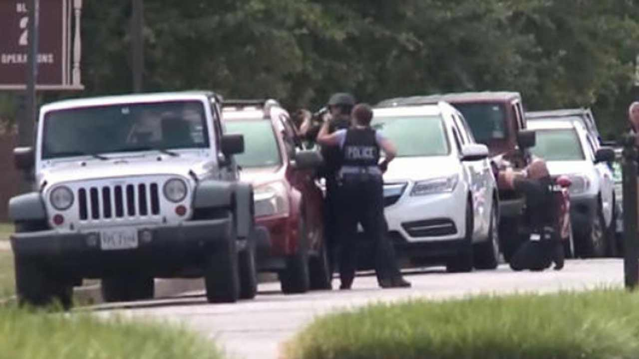 12 People Dead In Virginia Beach Municipal Building Shooting