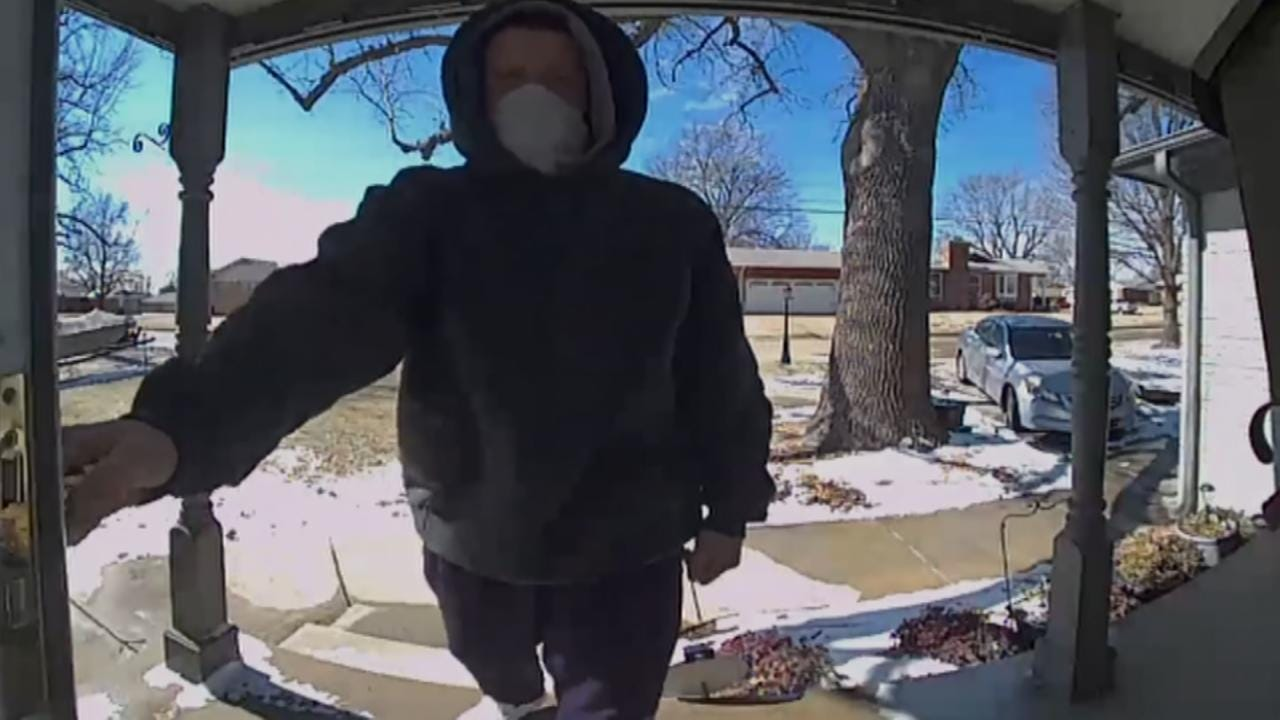 Tulsa Police Suspect One Man Responsible For Series Of Crimes
