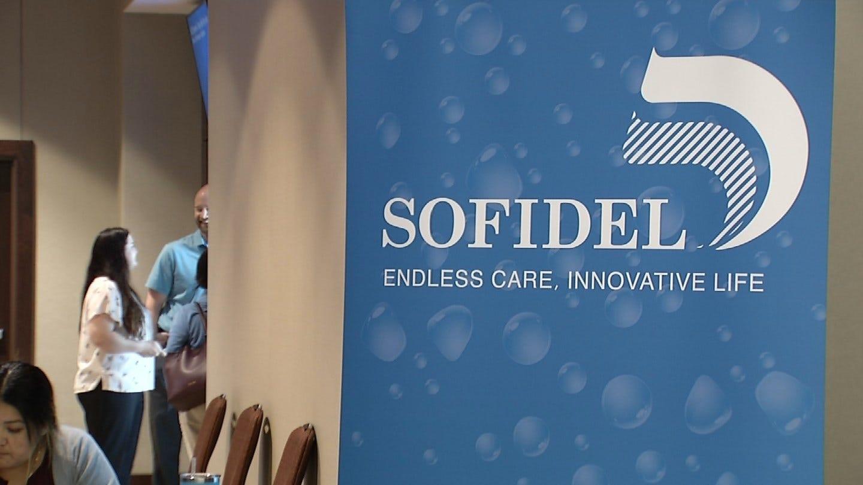 Muscogee Creek Nation Hosts Hiring Event For Italian Tissue Company Sofidel