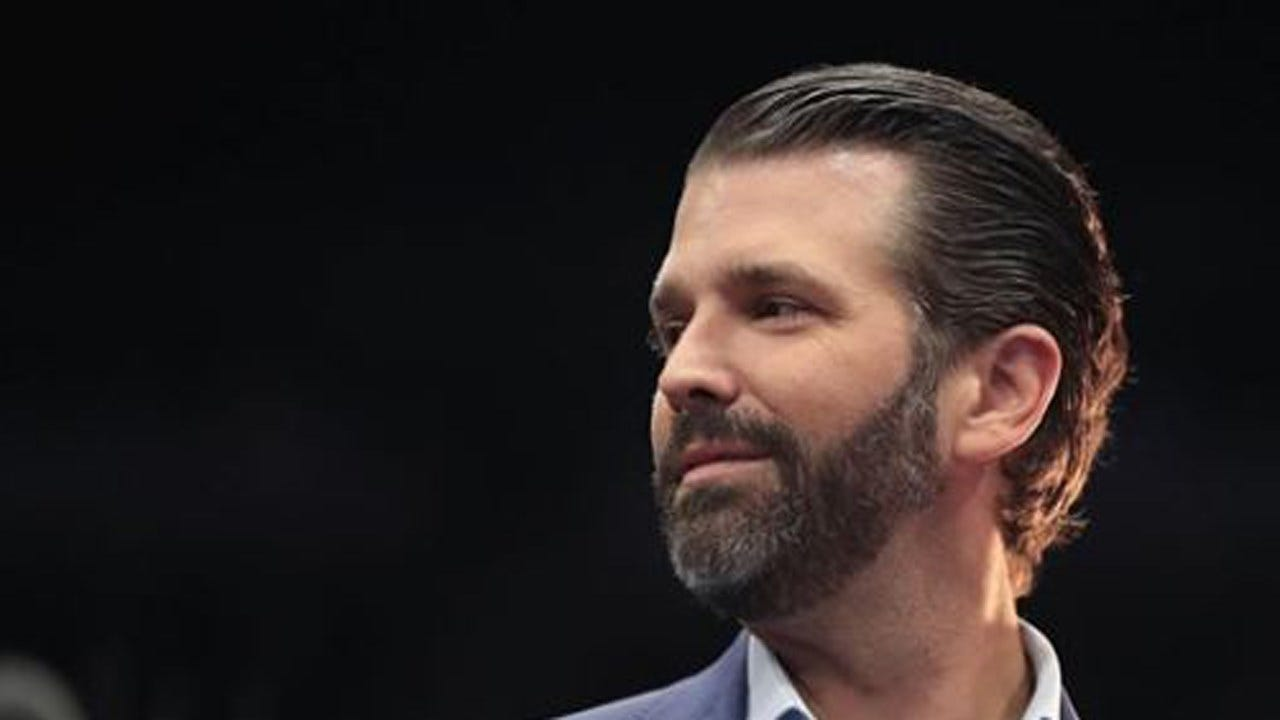Trump Jr. Reaches Deal To Comply With Congressional Subpoena