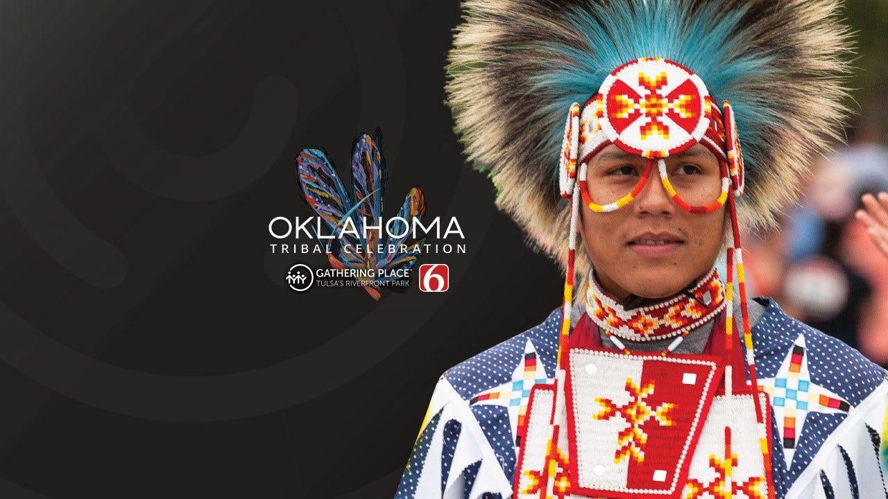 Oklahoma Tribal Celebration Set For Gathering Place, Nov. 9