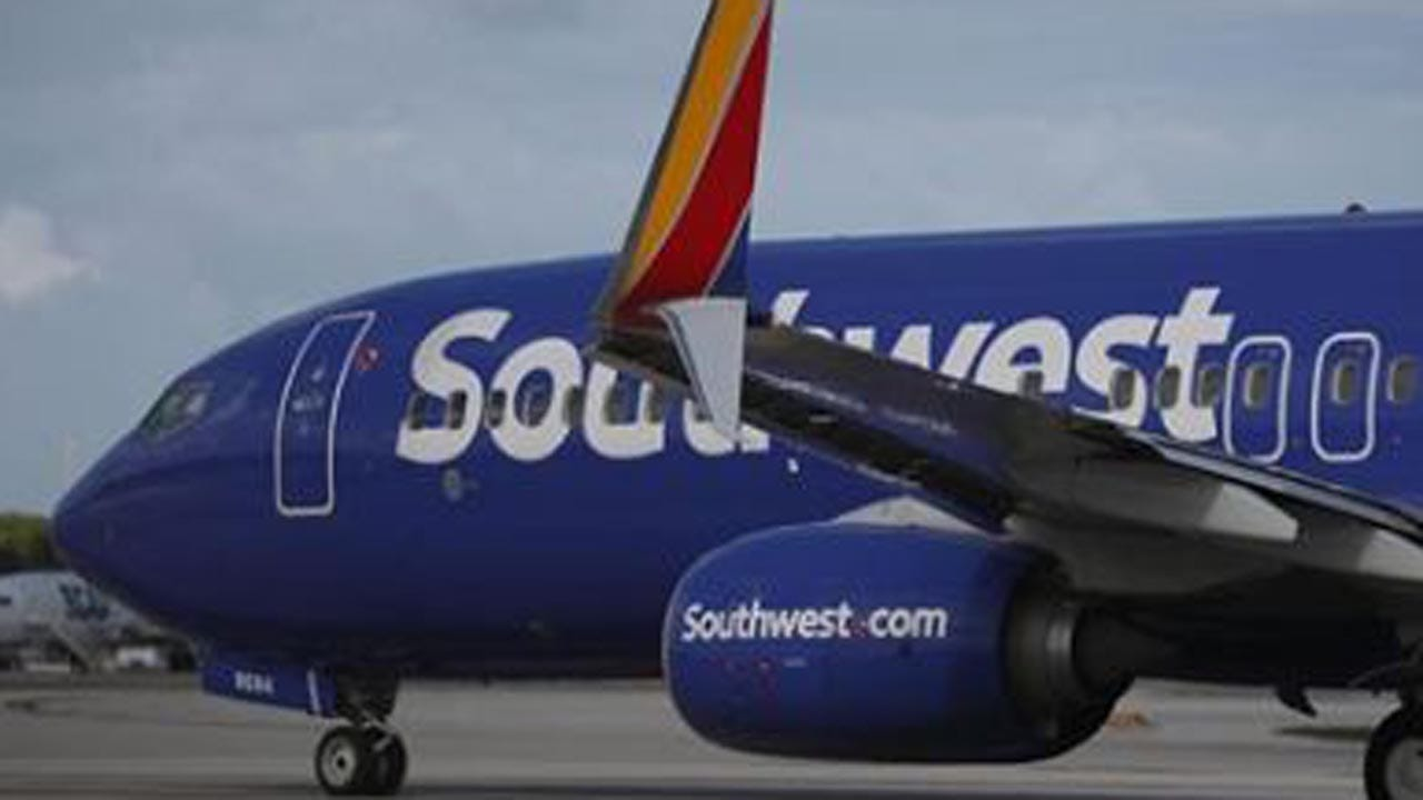 Federal Officials Threatened To Ground Dozens Of Southwest Jets