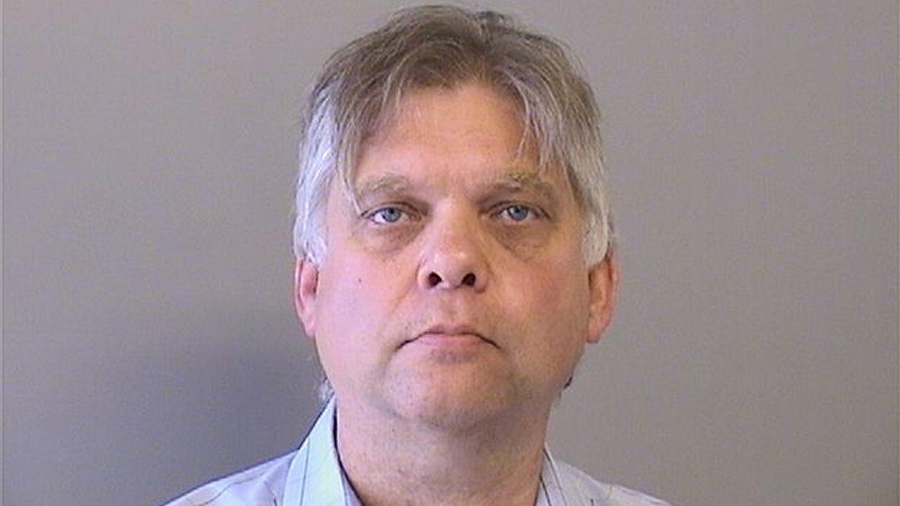 Former Broken Arrow City Employee Pleads Guilty Child Sex Crimes