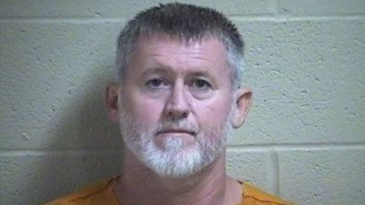 Teens Testify Against Former Asher City Councilman In Sexual Abuse Case