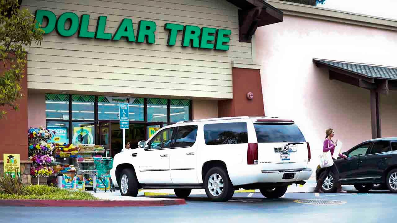 FDA Warns Dollar Tree It's Selling 'Potentially Unsafe Drugs'