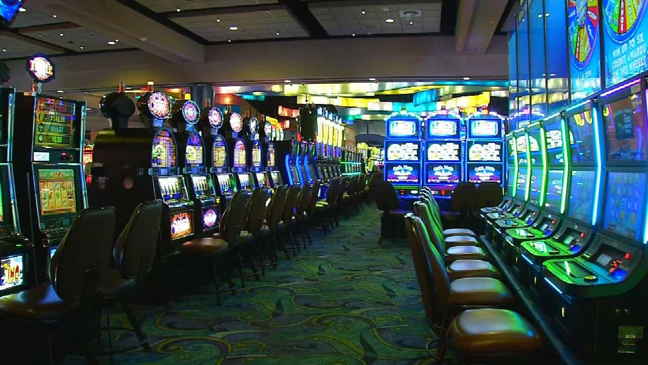 2 Tribes Reach Agreements With Oklahoma Over Gaming Compact