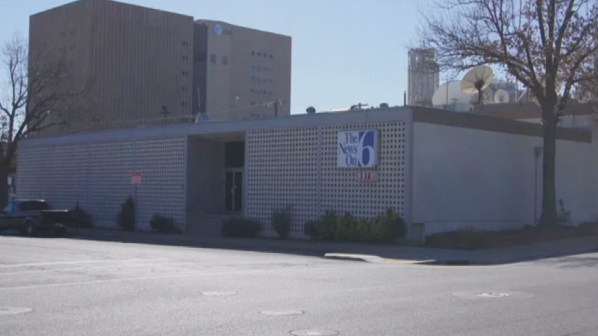 New Business Moves Into Original KOTV Building In Downtown Tulsa
