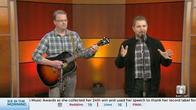 Christmas Concert To Benefit ALS Patient Services Outreach