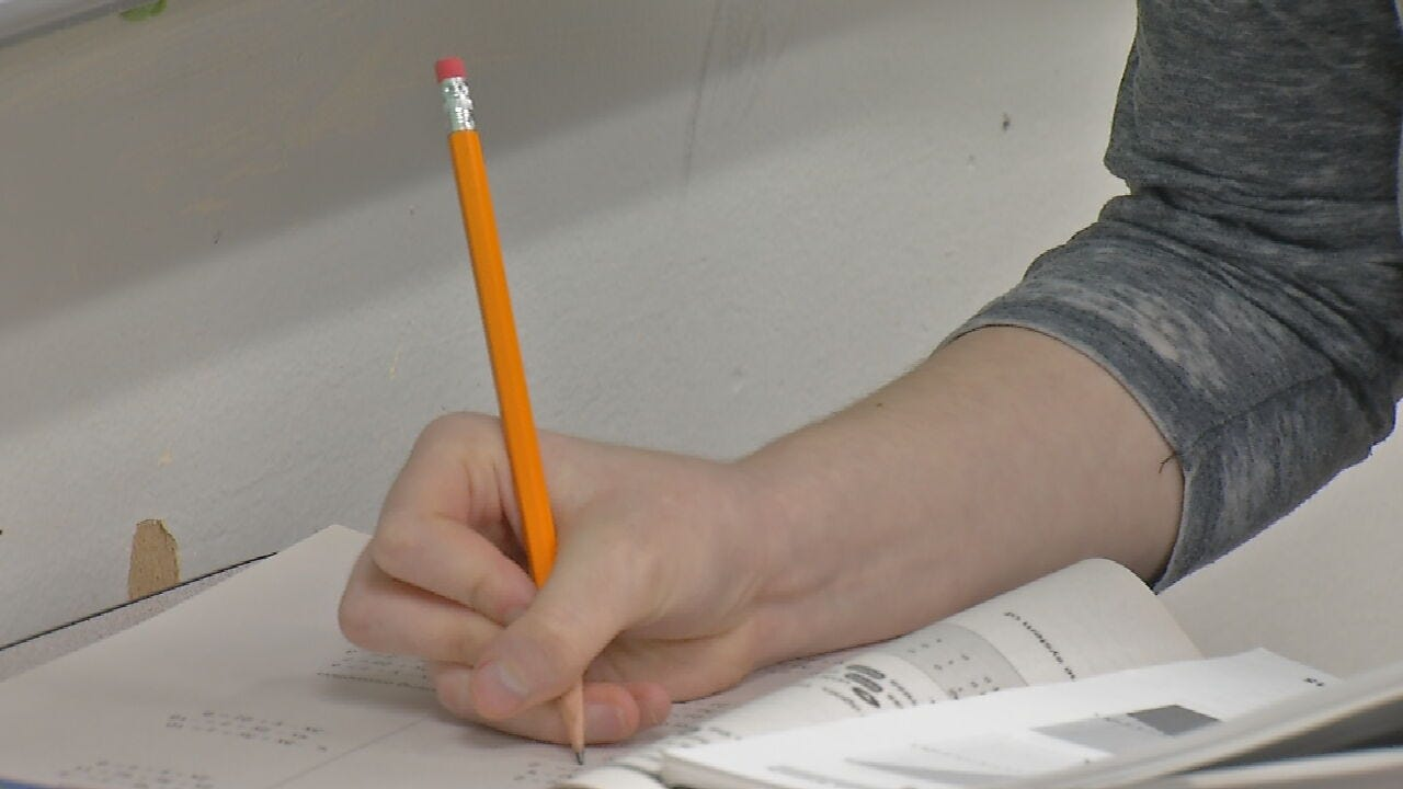 Lawmakers Aim To Change School Report Card Criteria