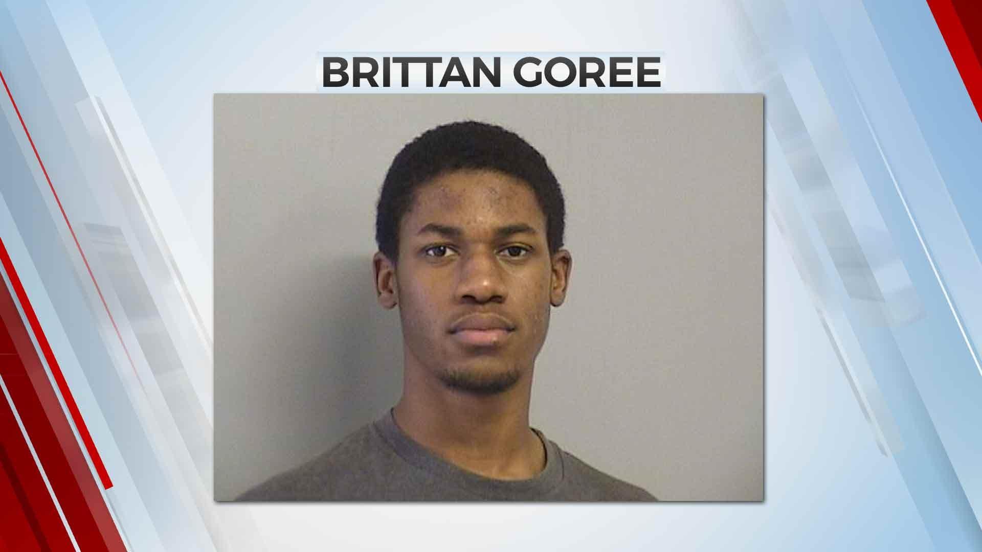 Tulsa Man Arrested On Child Porn Complaints After Citizen Tip