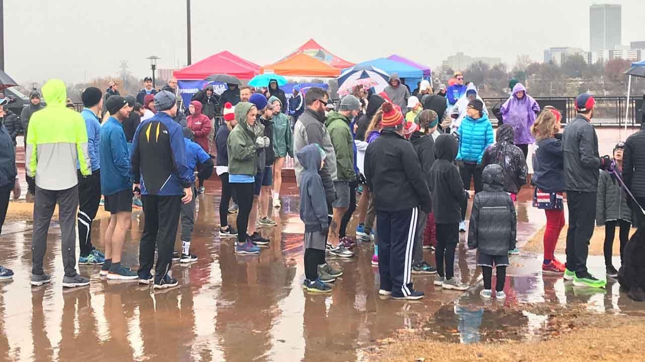 Runners To Take Part In Von Franken Family Food Run