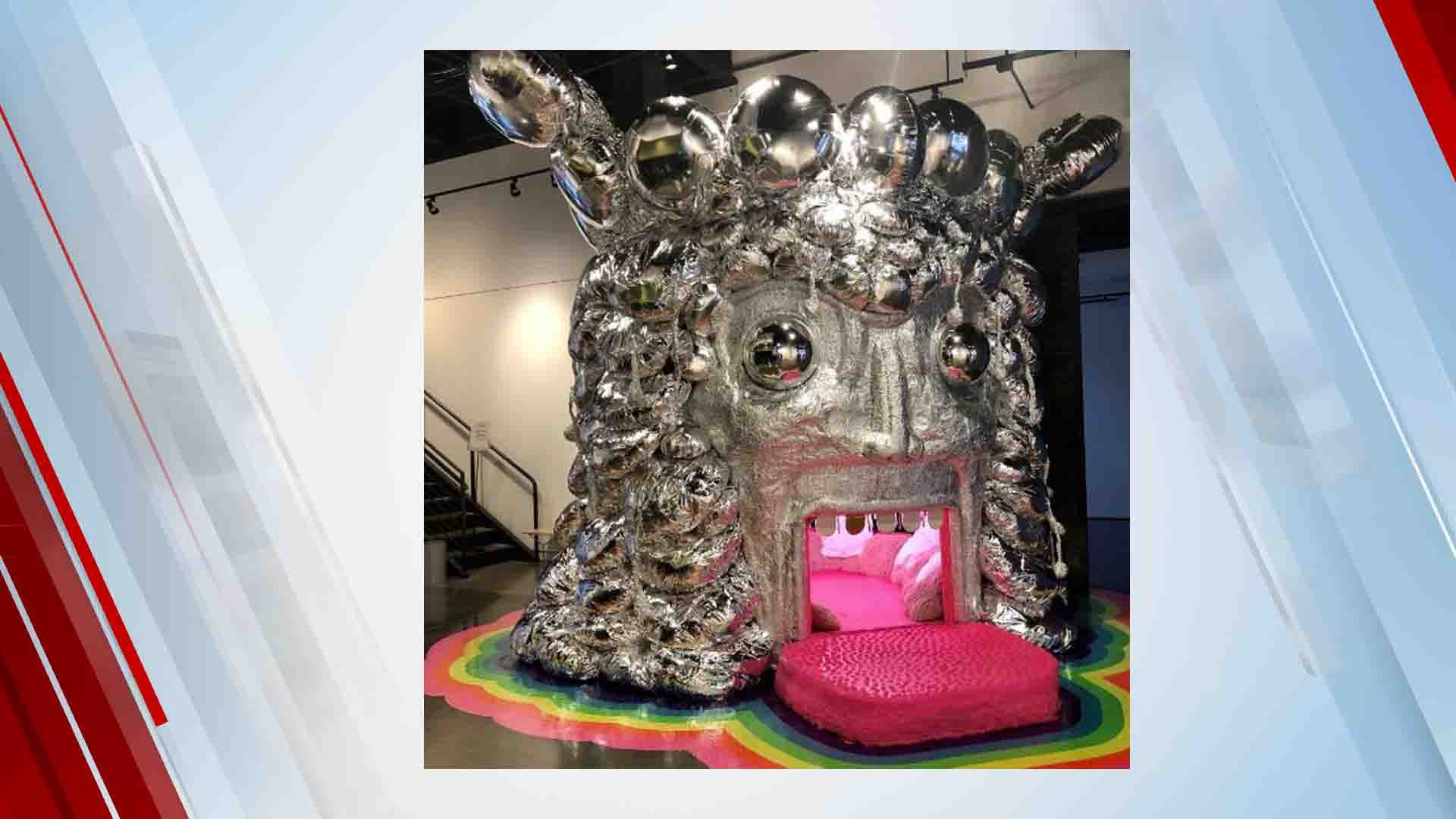 Ahha Tulsa Partners With The Flaming Lips For New Exhibit