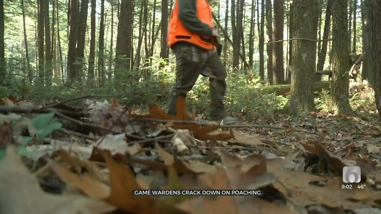 Oklahoma Game Wardens Concerned Over New Technology For Hunters