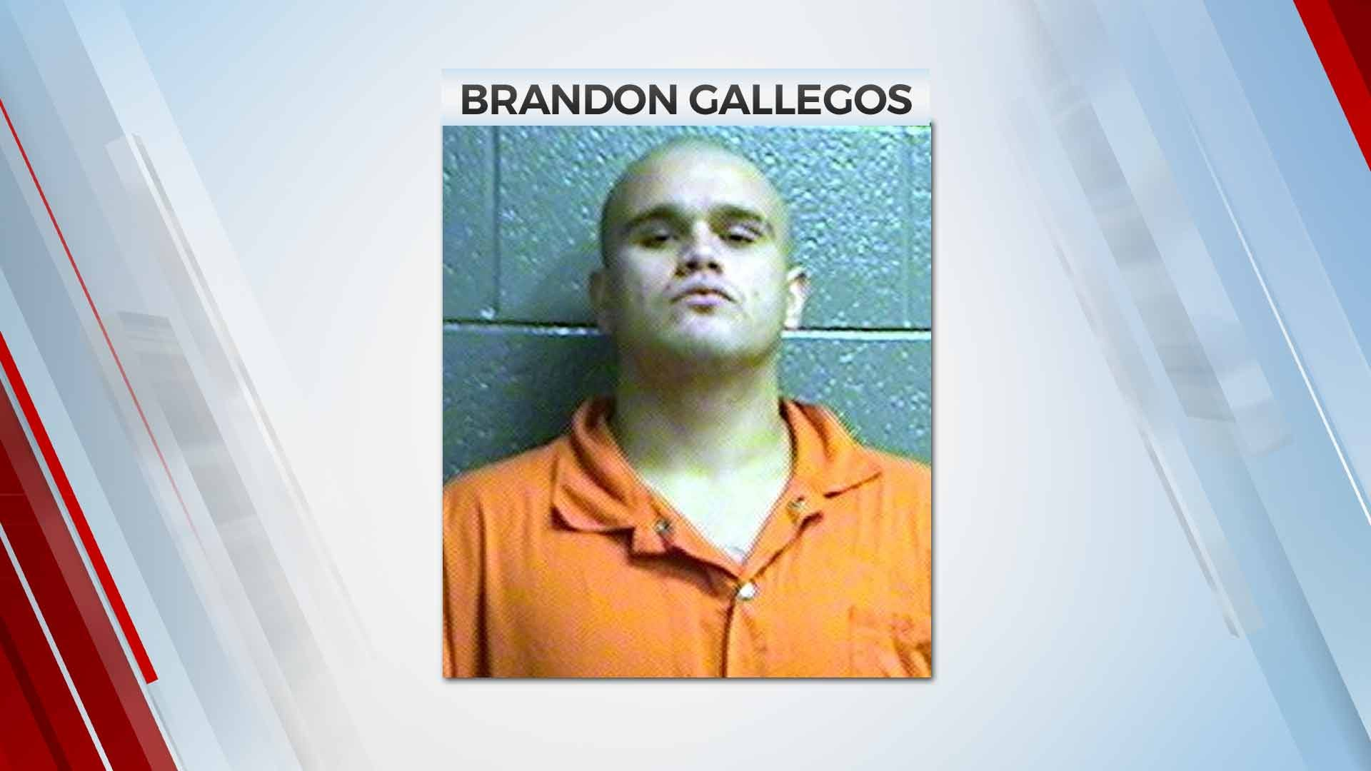 U.S. Marshals Most Wanted Fugitive May Be In Tulsa Area