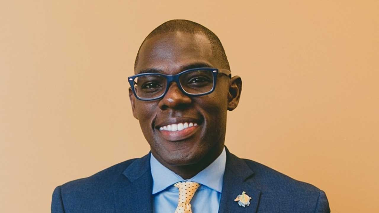 Kojo Asamoa-Caesar Announces Candidacy For Oklahoma 1st District